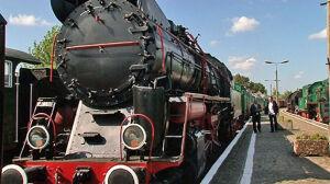 W pośpiechu szukają ratunku dla Muzeum Kolejnictwa