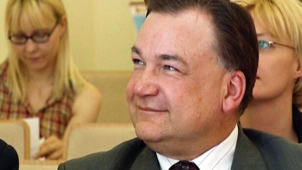 Marszałek Struzik