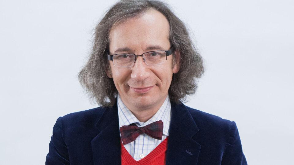 Jan Mancewicz | Oficjalna strona Szkoła TVN