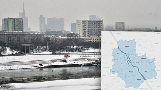 Podwarszawskie miejscowości czują się pominięte w dyskusji o podziale Mazowsza Mateusz Szmelter / tvnwarszawa.pl