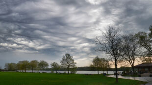 Prognoza pogody na dziś: przelotne opady i maksymalnie 11 stopni