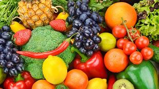 Poznaj owoce i warzywa, które zapewnią Ci potężną dawkę witaminy C