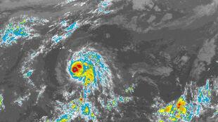 Stan wyjątkowy na Hawajach. Winny huragan Ana