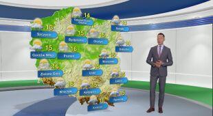 Prognoza pogody na środę 21.04